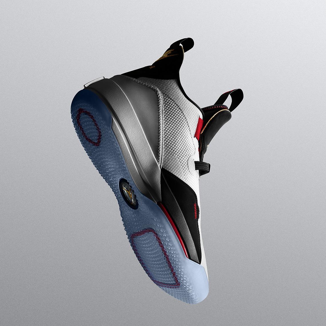 new style 5889b ec701 Air Jordan 33 Release Date   SneakerNews.com