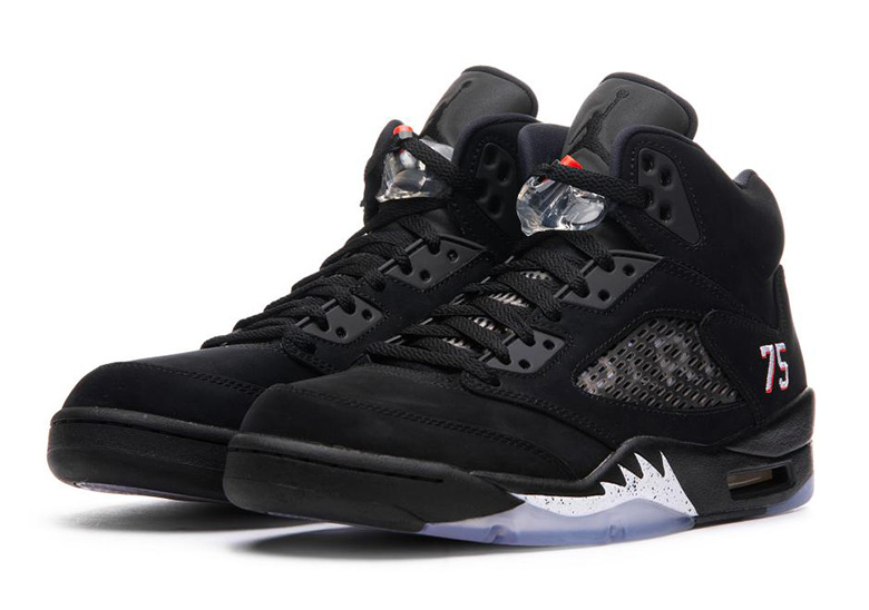 8a958e2ef68 Air Jordan 5 PSG Where To Buy | SneakerNews.com