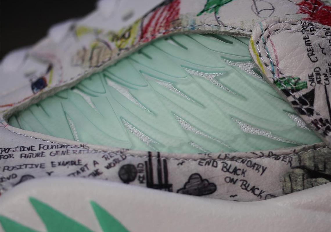 The Air Jordan 5 WINGS Is Releasing In September - SneakerNews.com 7c9028d2d