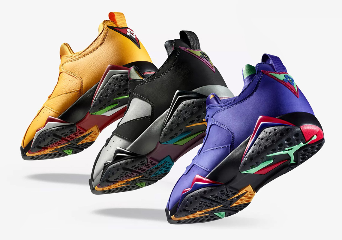 effba438854 Air Jordan 7 Low NRG Where To Buy   SneakerNews.com