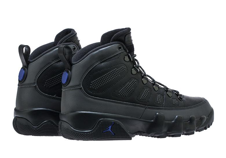 8622978f25888 Air Jordan 9 Boot 2018 Release Info