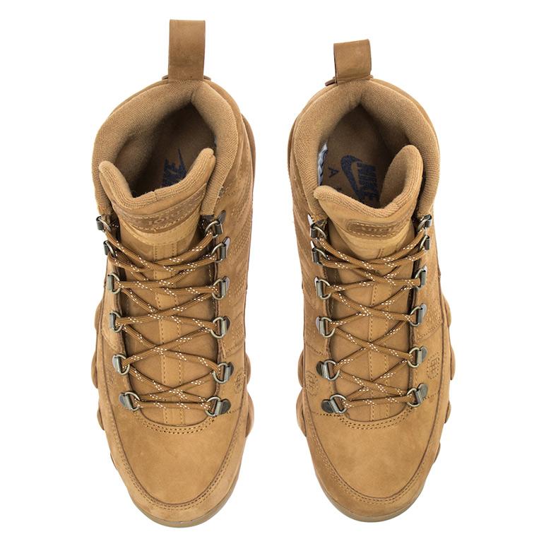 cheap for discount 77d85 c30a6 Air Jordan 9 Boot 2018 Release Info   SneakerNews.com