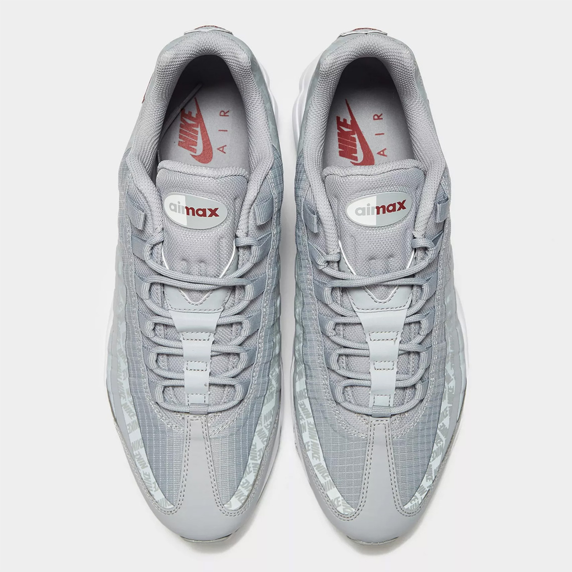 "Nike Air Max 95 Ultra SE ""Silver Bullet"" Release 