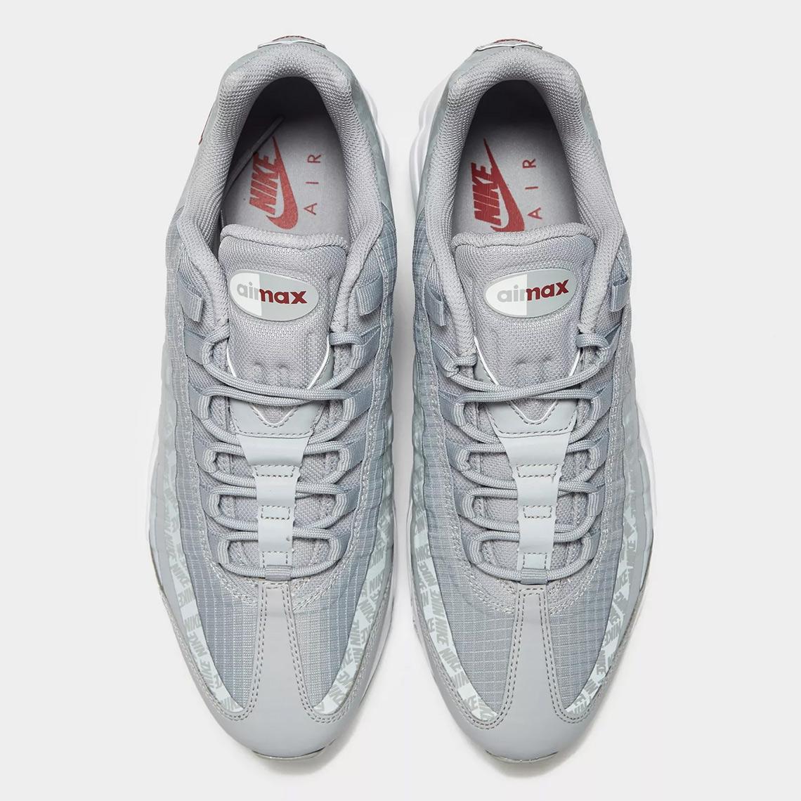 abb1c3bcb08a36 Nike Air Max 95 Ultra SE Release Date  September