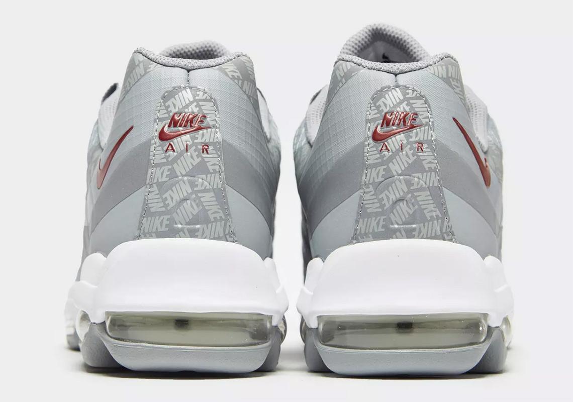 47b448917fa1 Nike Air Max 95 Ultra SE Release Date  September