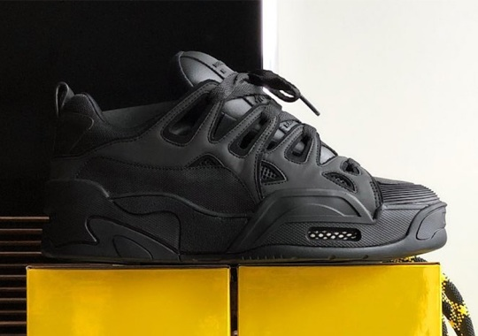 ASAP Rocky's Under Armour Shoe Officially Releases On September 14th