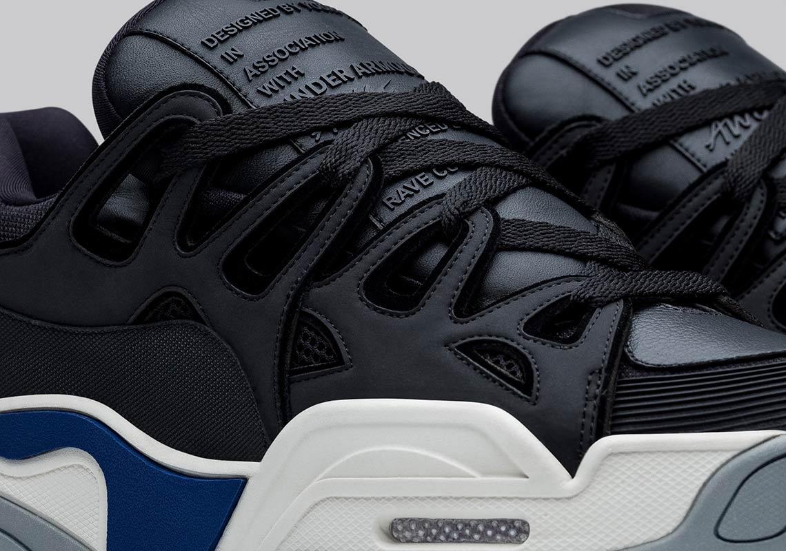 A$AP Rocky Under Armour Shoe Release   SneakerNews com
