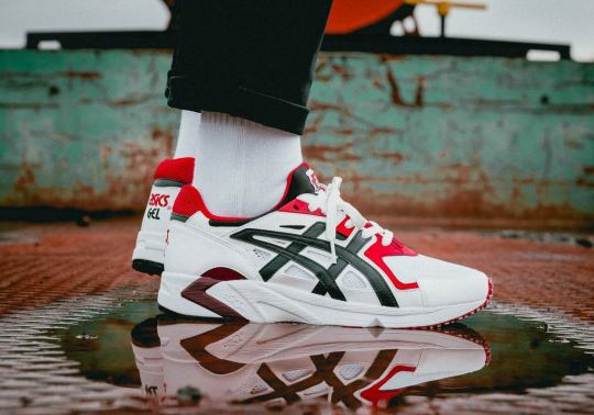 The ASICS GEL-DS Trainer Returns In An OG Colorway