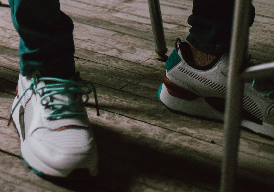 best loved 864ce e54b5 Emory Jones Puma Collection Release Info | SneakerNews.com