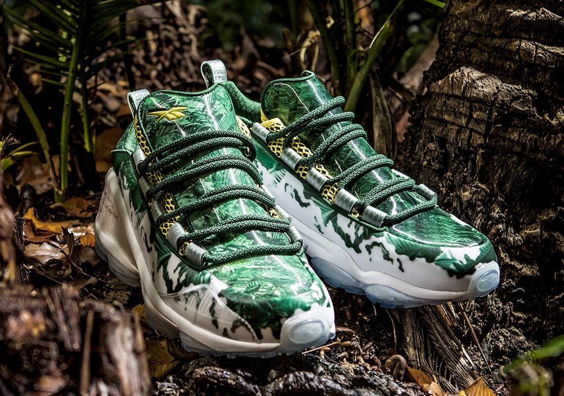 info for 88912 d7397 Extra Butter Reebok DMX Run 10 Predator Release Info   SneakerNews.com