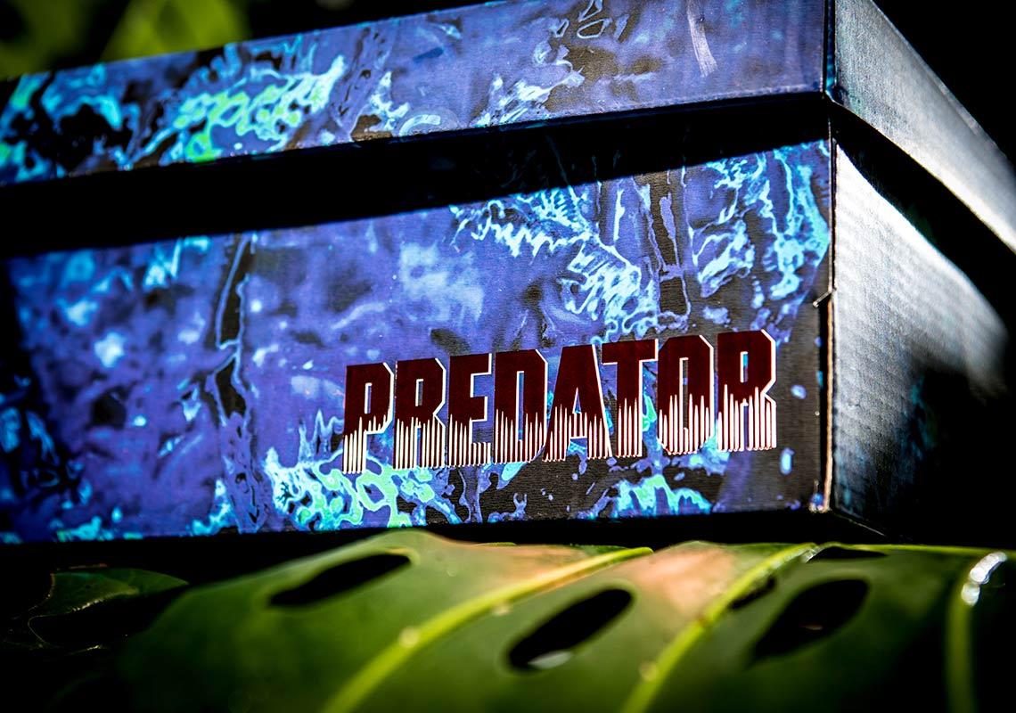 1f3b300d36e Extra Butter Reebok DMX Run 10 Predator Release Info