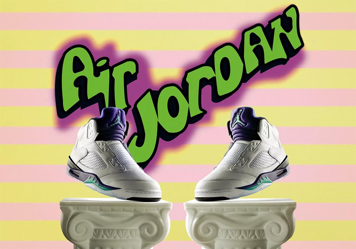 da019d42d51 Jordan 5 Fresh Prince Where To Buy | SneakerNews.com