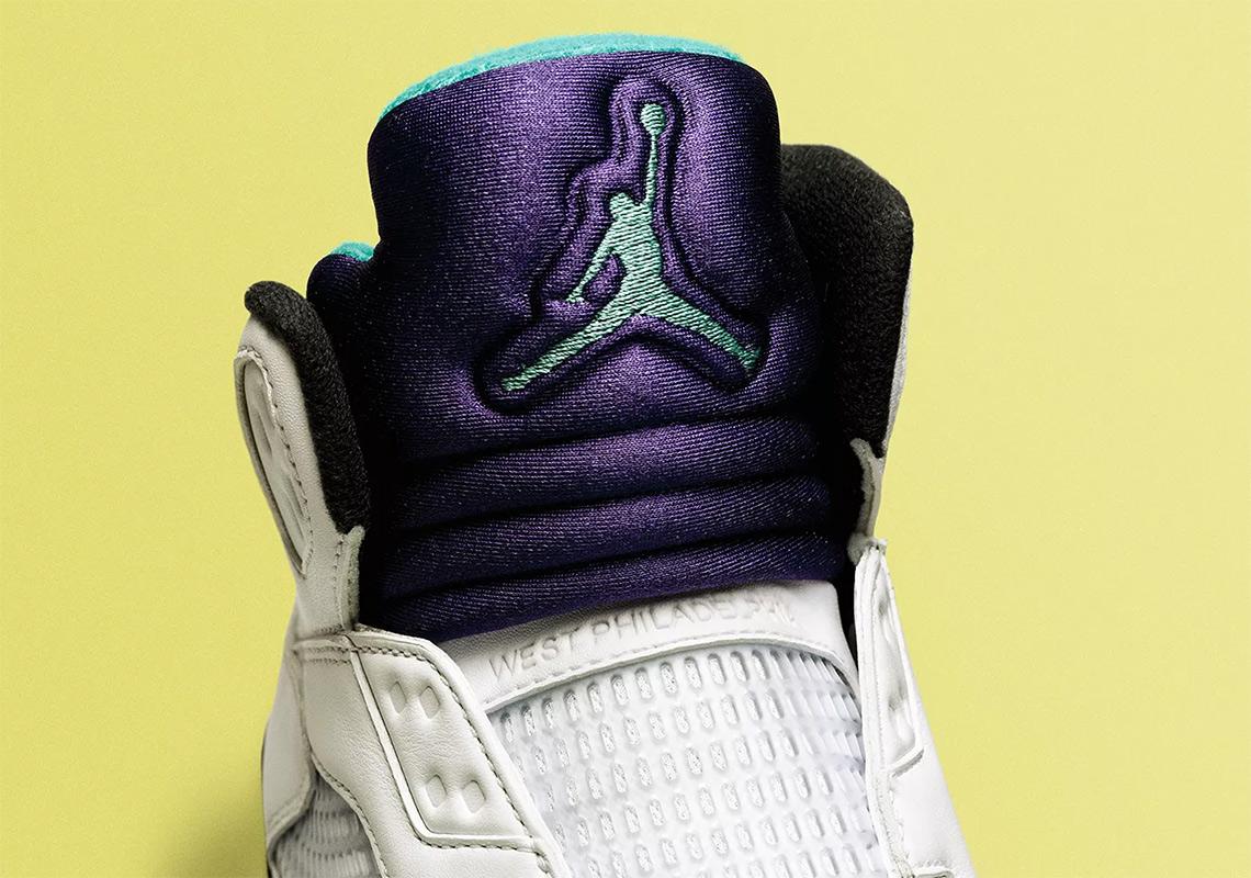 7ba0edc08ca Jordan 5 Fresh Prince Where To Buy | SneakerNews.com