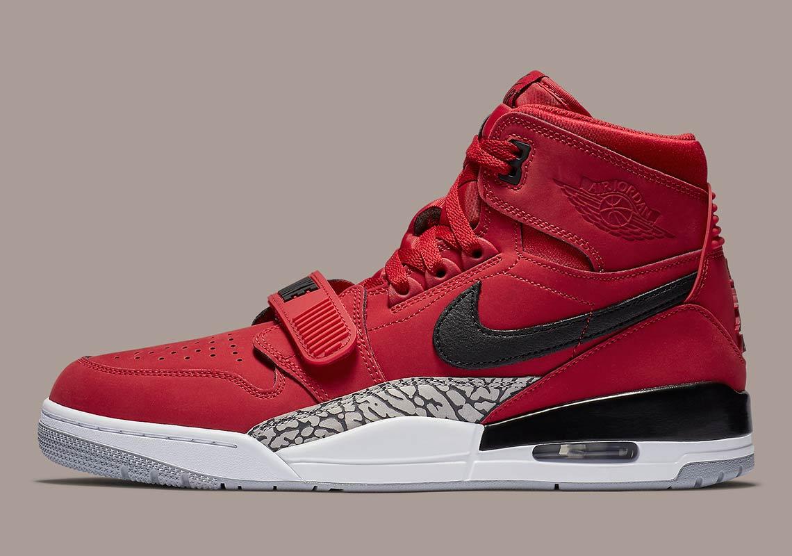 """7923fc6653e222 ... Jordan Legacy 312 """"Toro"""". NikeAvailable Now  Finish LineAvailable Now   Shoe PalaceAvailable Now"""