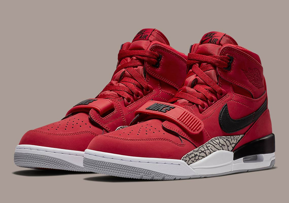 "6489c3e4884962 The Jordan Legacy 312 ""Toro"" Is Dropping In October"