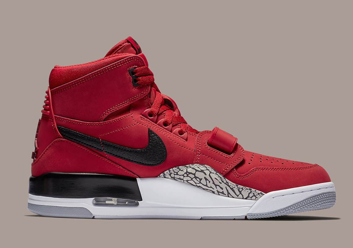 "040da5d75244ba ... Jordan Legacy 312 ""Toro"". NikeAvailable Now  Finish LineAvailable Now   Shoe PalaceAvailable Now. Advertisement"