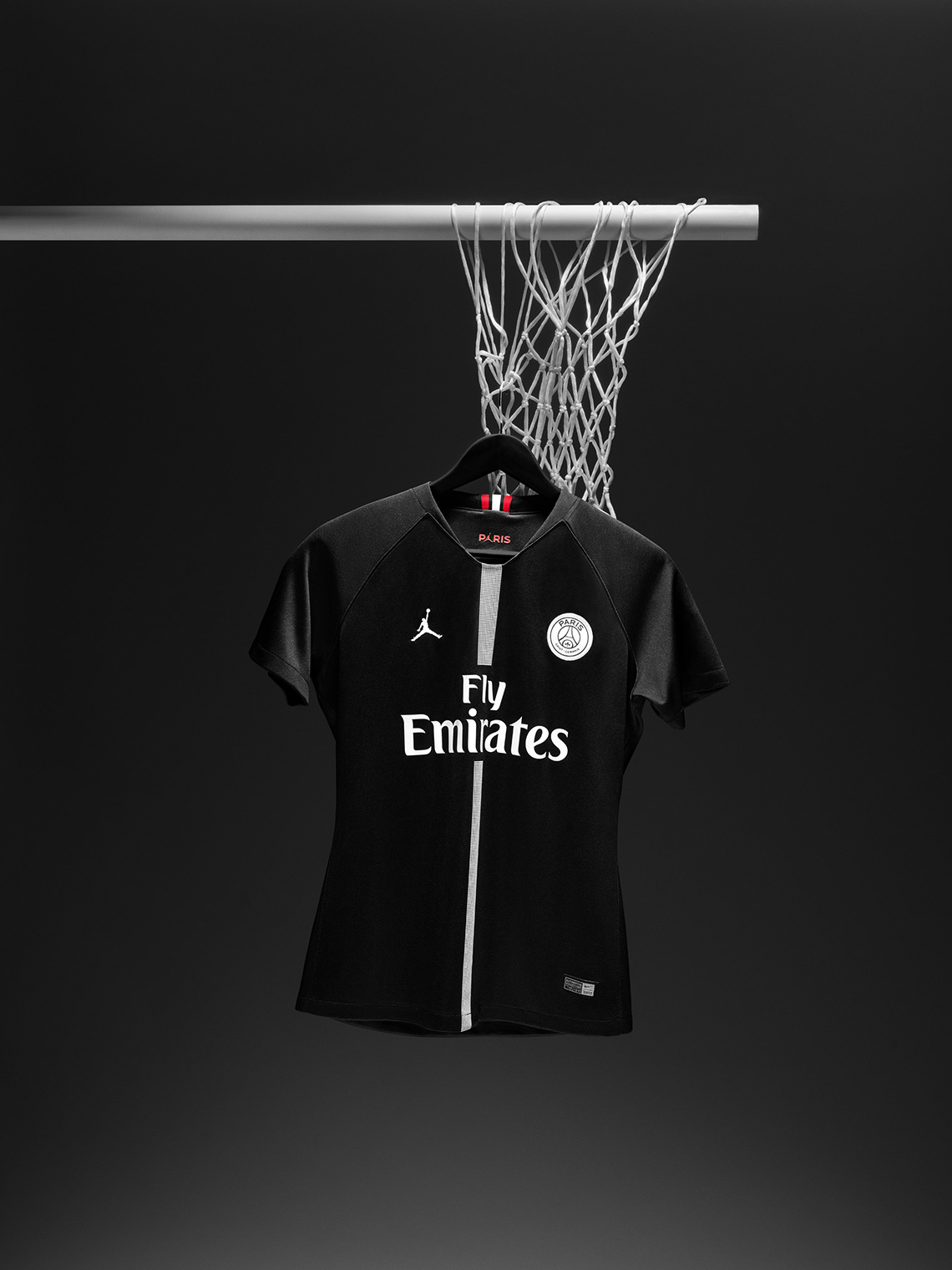 a4db37f3124 Jordan 5 PSG Paris Saint-Germain - Where To Buy | SneakerNews.com