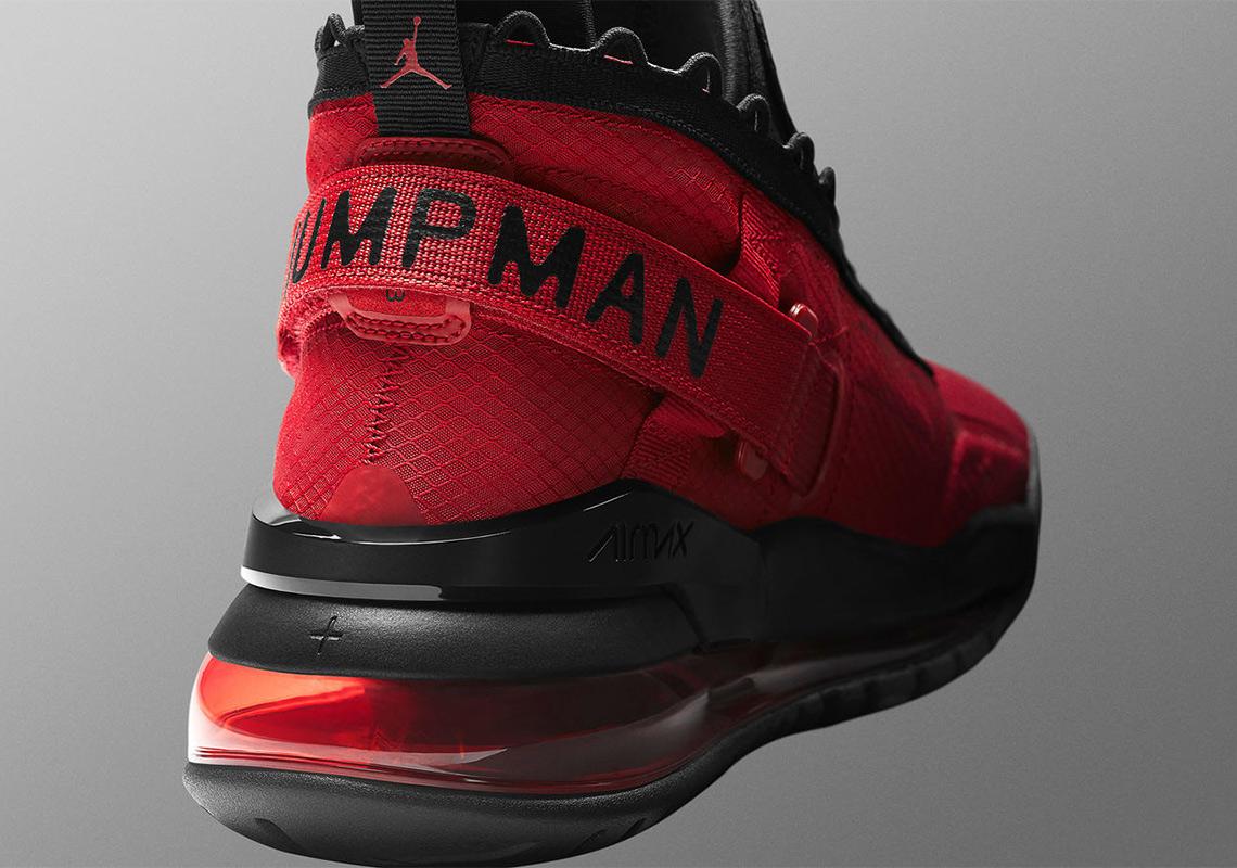 Jordan Proto Max 720. Release Date  March 21st 4f6d040d9