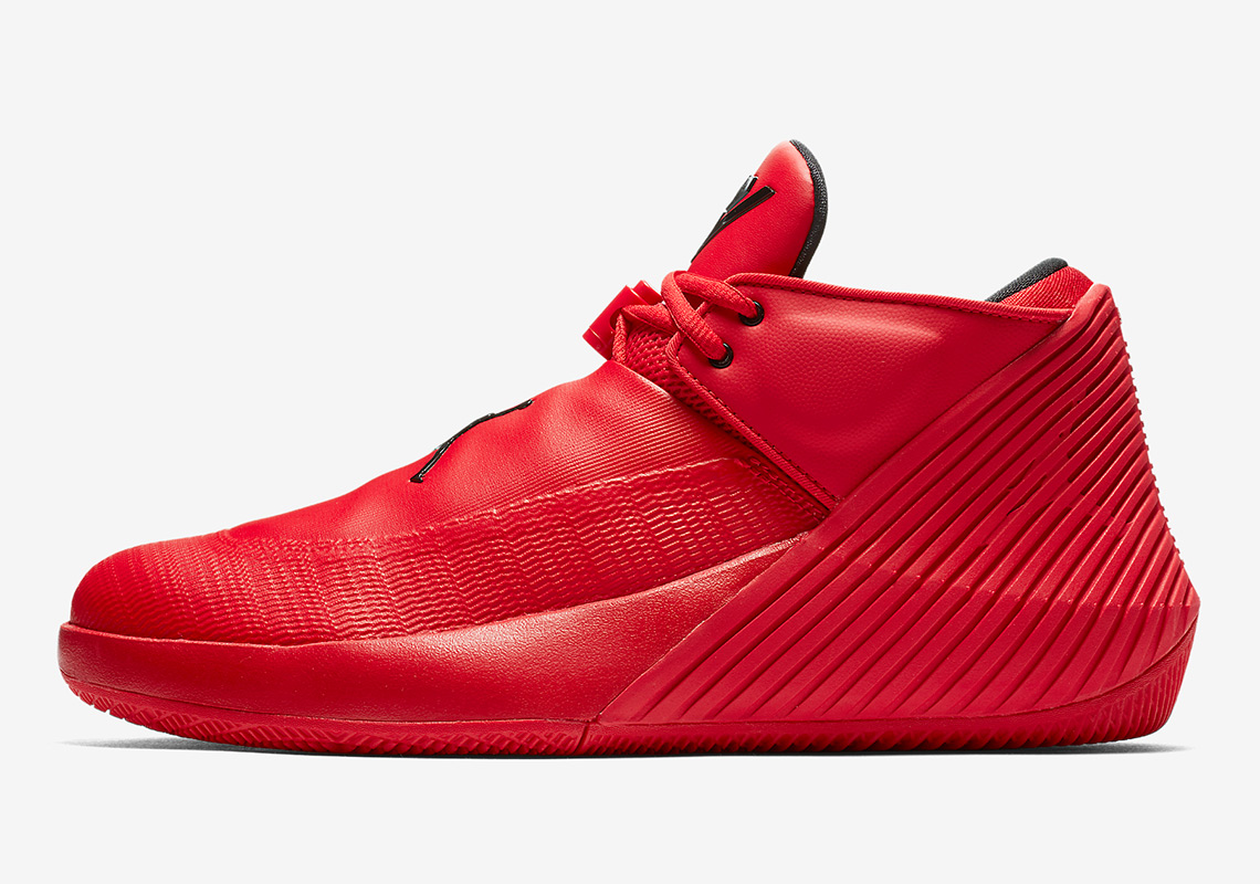jordan why not zer0 1 ar0043 600 2 - Russell Westbrook's Jordan Signature Shoe Releases In All Red