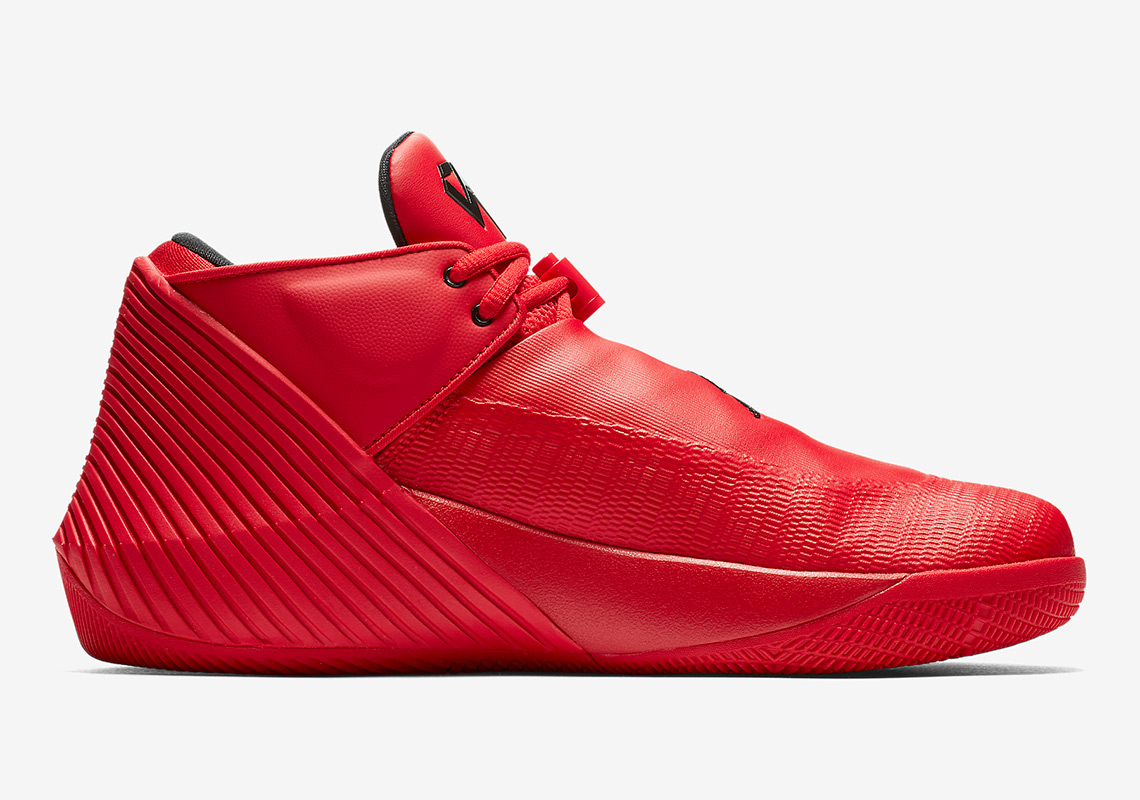 jordan why not zer0 1 ar0043 600 4 - Russell Westbrook's Jordan Signature Shoe Releases In All Red