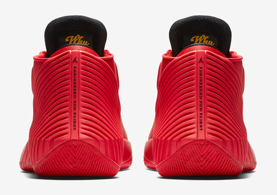 jordan why not zer0 1 ar0043 600 6 - Russell Westbrook's Jordan Signature Shoe Releases In All Red