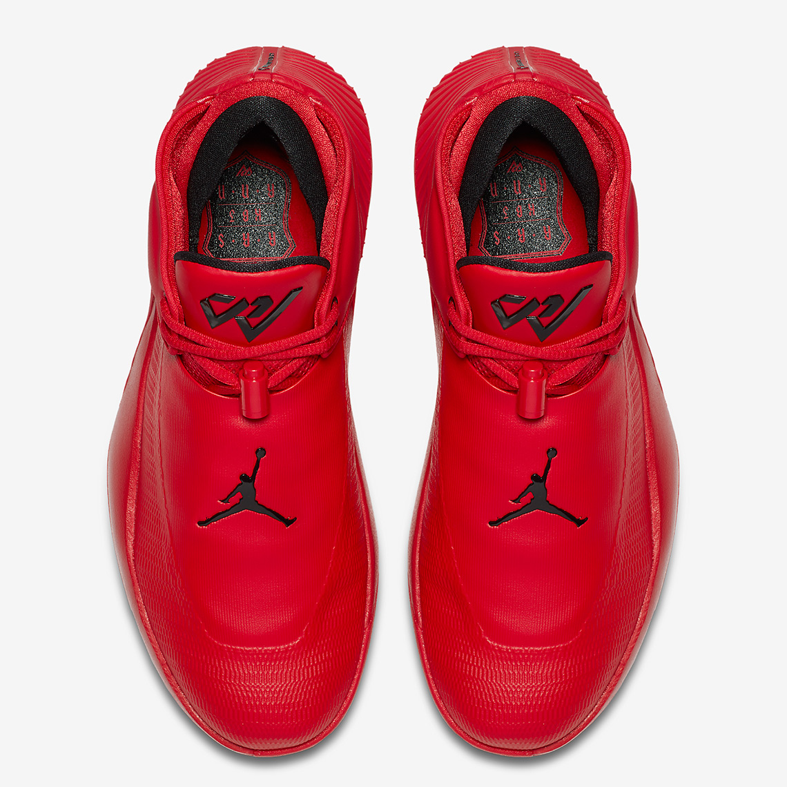 jordan why not zer0 1 ar0043 600 7 - Russell Westbrook's Jordan Signature Shoe Releases In All Red