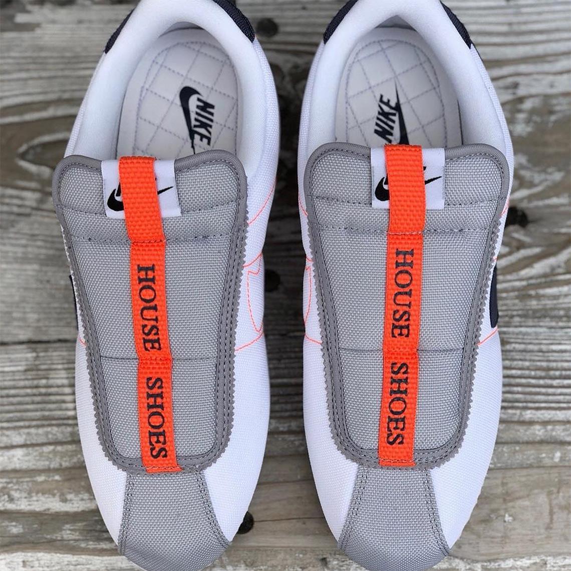 b818b97496a Kendrick Lamar x Nike Cortez Basic Slip Release Date  September 22nd
