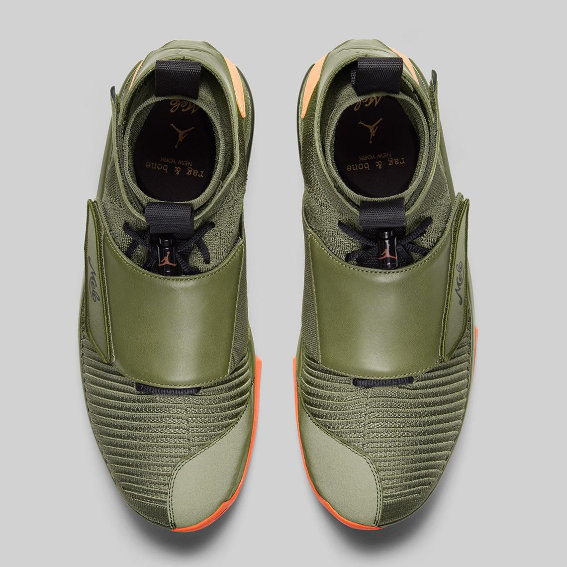 5e924f72b000 Carmelo Anthony Rag And Bone Air Jordan 20 Flyknit Release Info ...