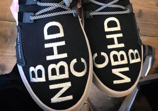 Neighborhood And Billionaire Boys Club Team Up For Epic adidas Collaboration