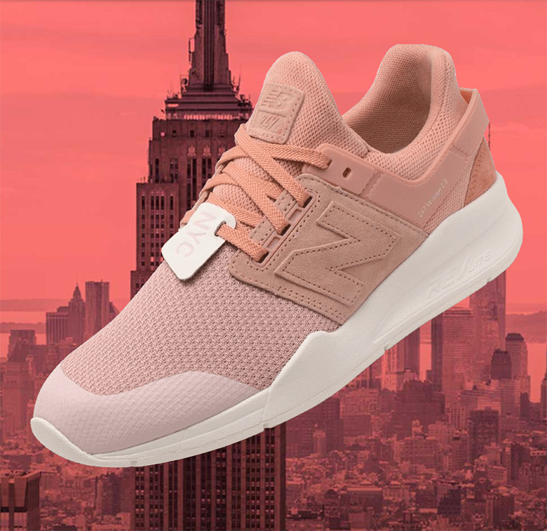 Sin aliento favorito pastel  New Balance 247 v2 Time Zone Pack Release Info   SneakerNews.com