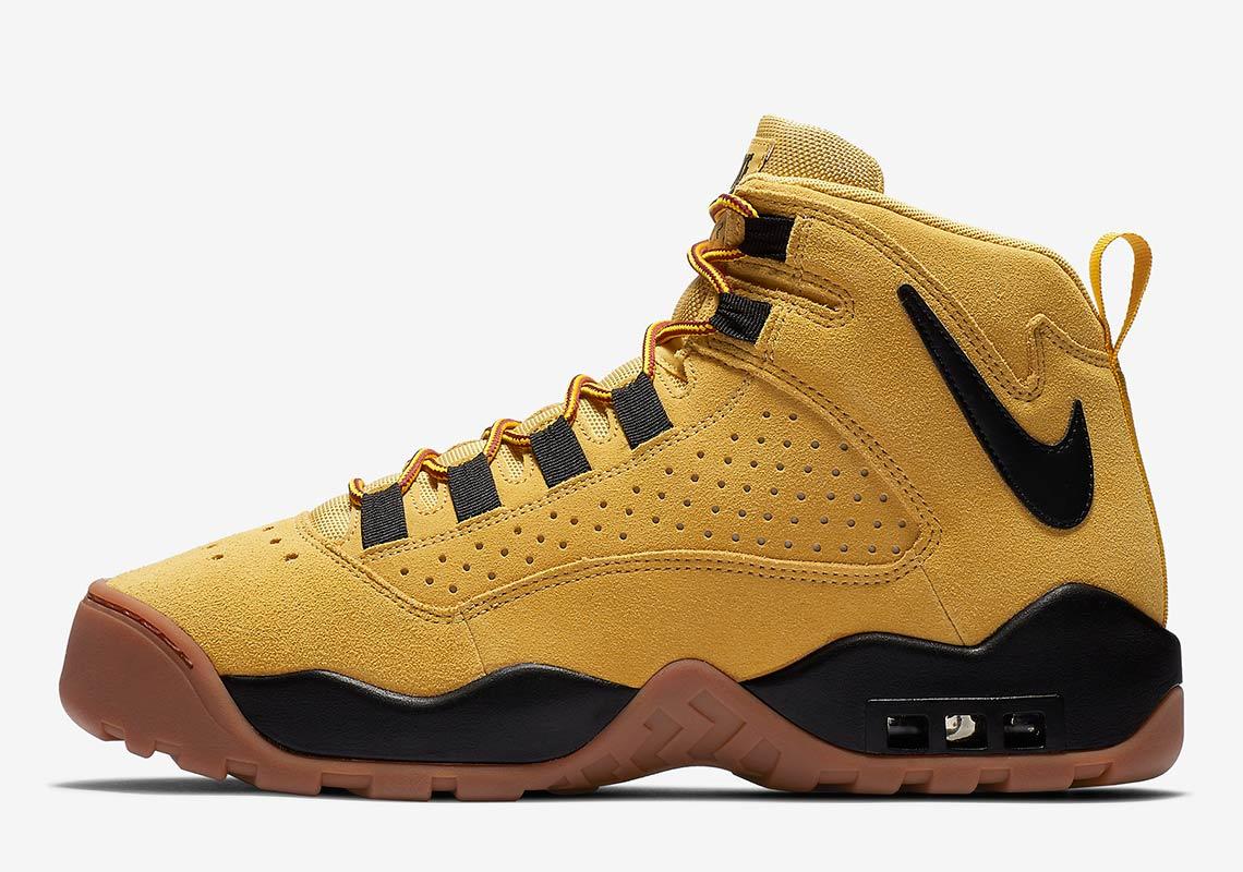 nike air darwin wheat aj9710 700 1 - Nike Air Darwin Wheat AJ9710-700 Buy Now