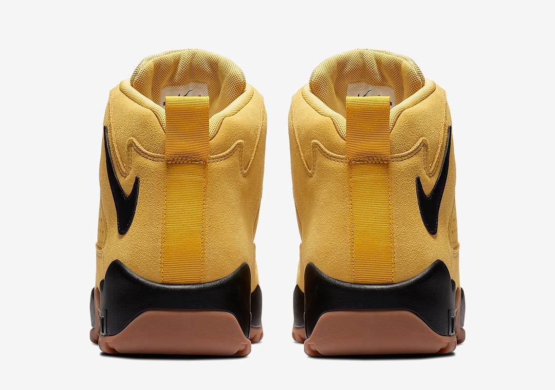 nike air darwin wheat aj9710 700 2 - Nike Air Darwin Wheat AJ9710-700 Buy Now
