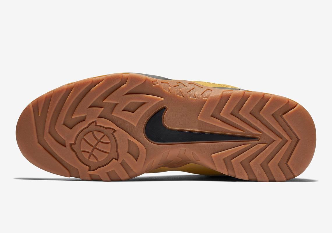 nike air darwin wheat aj9710 700 6 - Nike Air Darwin Wheat AJ9710-700 Buy Now