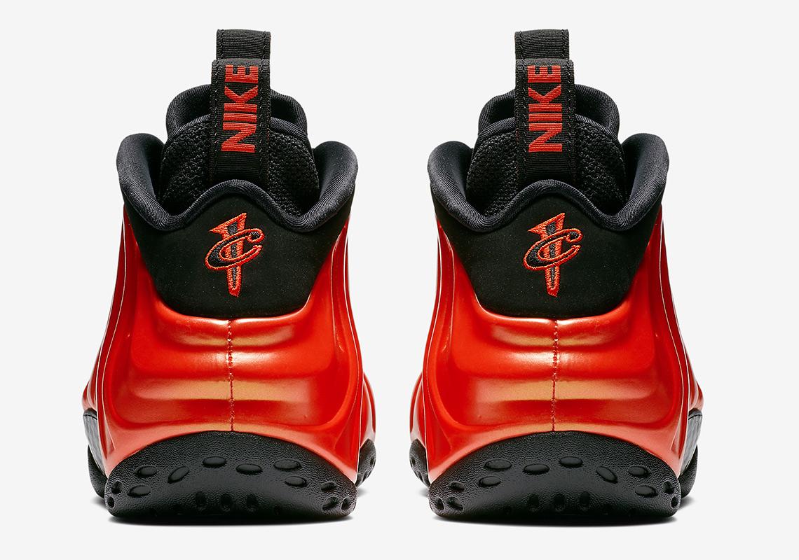 4d47a342317b17 Nike Air Foamposite One Habanero 314996-603 Release Info ...