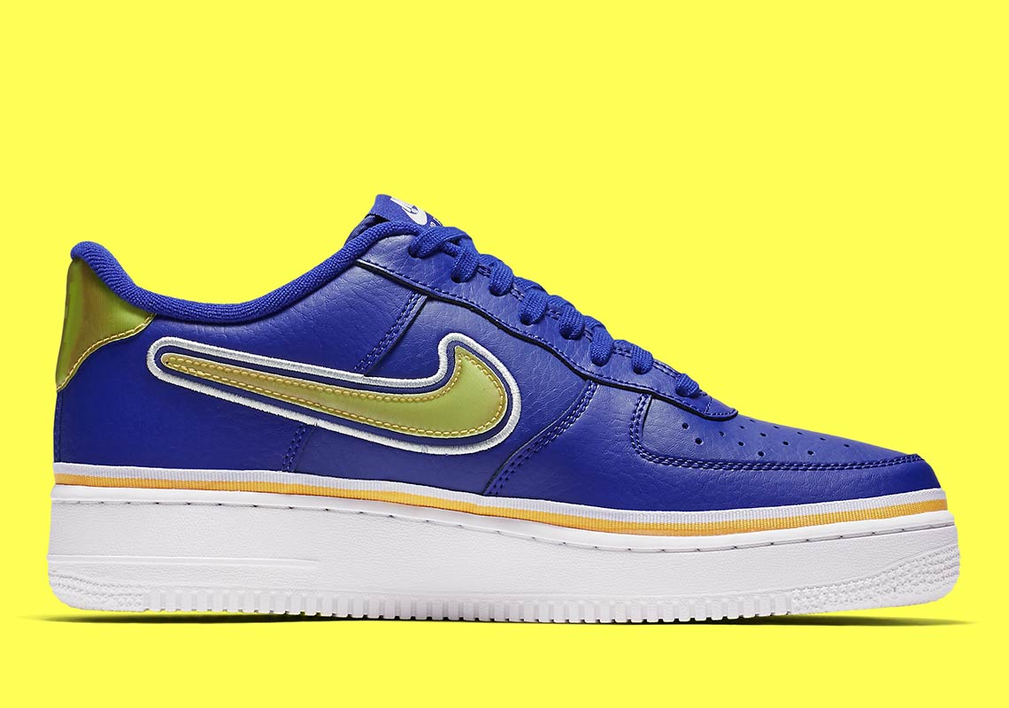 Nike Air Force 1 Low Golden State