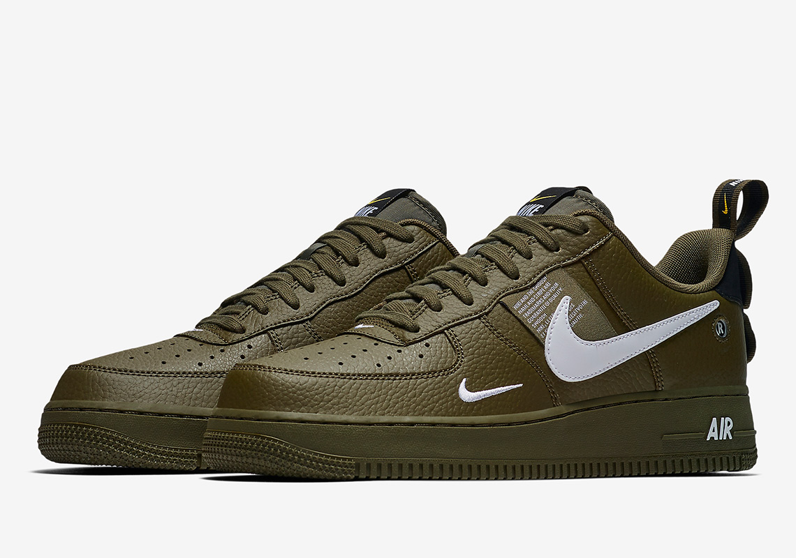 86b89c96abd4 ... Air Force 1 Utility. Finish Line Available  Nike Available