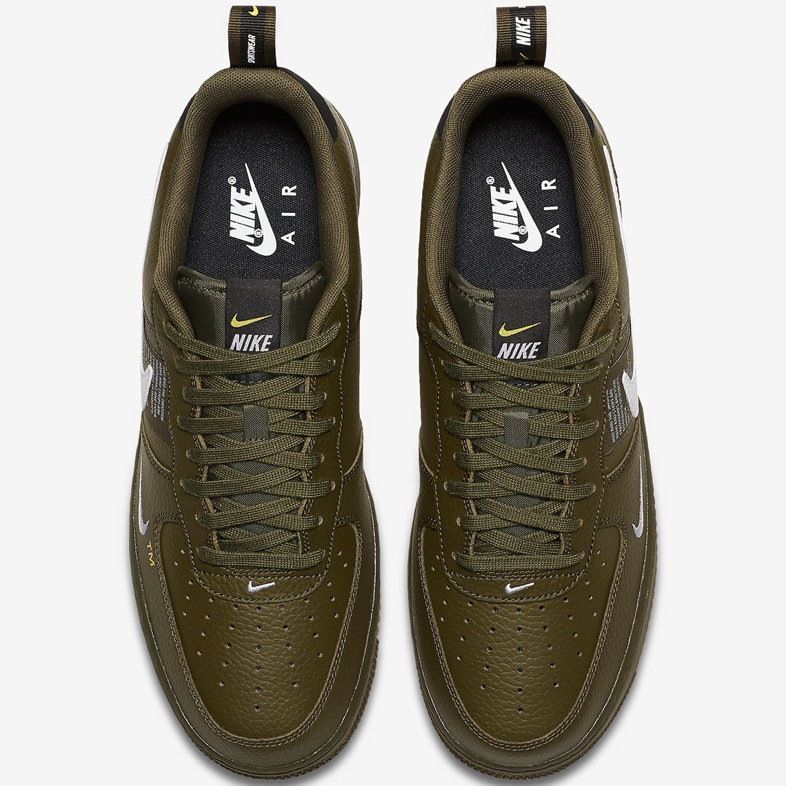 brand new 98808 839cb ... Air Force 1 Utility. Finish Line Available  Nike Available.  Advertisement. Advertisement