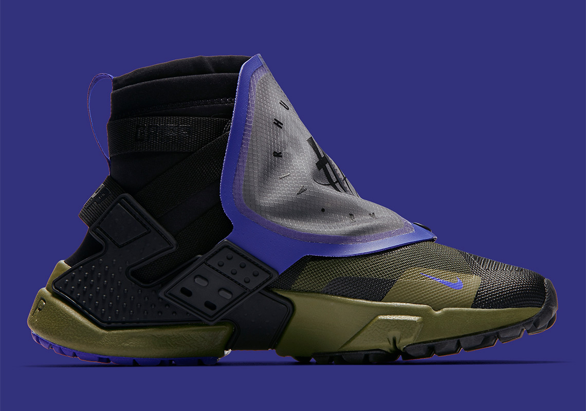 new product e6de1 6520d Nike Air Huarache Gripp AT0298-100 AT0298-001  SneakerNews.c