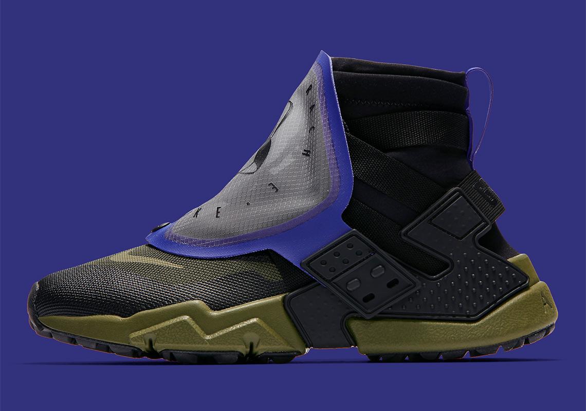 d0bd172678371 Nike Air Huarache Gripp AT0298-100 AT0298-001