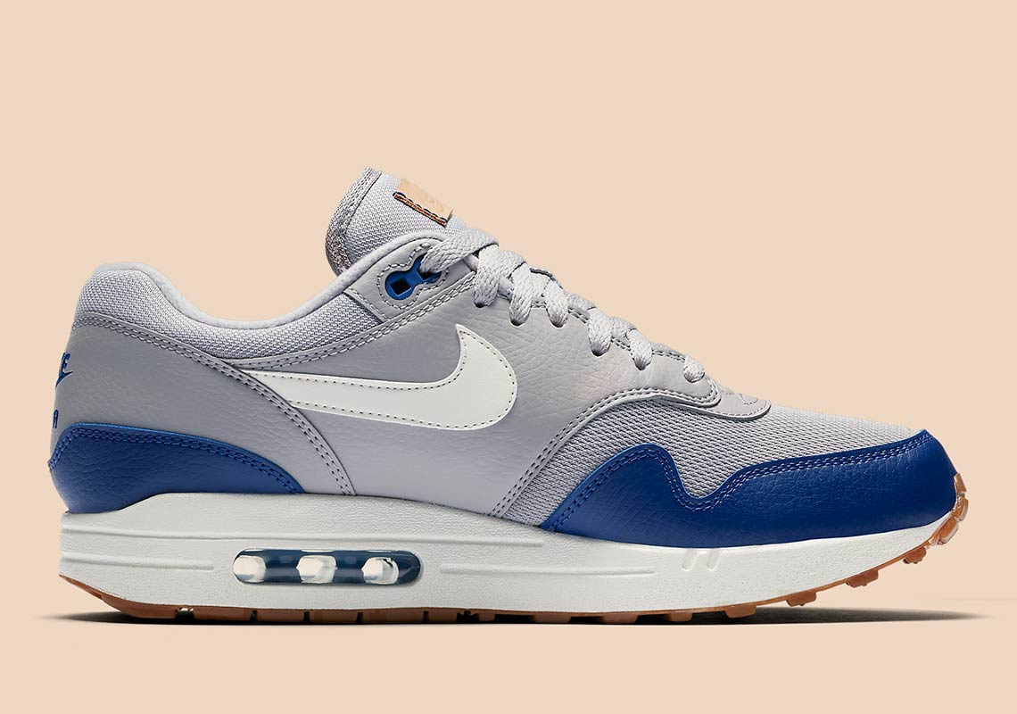online retailer 23b53 b640b ... Atmosphere Grey Sail-Deep Royal Blue Style Code  AH8145-008. Where to  Buy  Nike Air Max 1. OverkillAvailable Now  CalirootsAvailable Now.  Advertisement