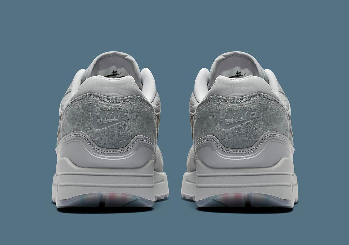 best website eef4f e1fc6 Nike Air Max 1 Centre Pompidou Where To Buy   SneakerNews.com