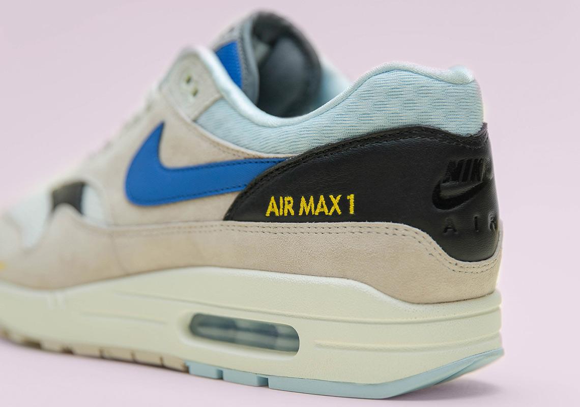 Size? Nike Air Max 1 Air 180 Dusk To Dawn Release Info ...