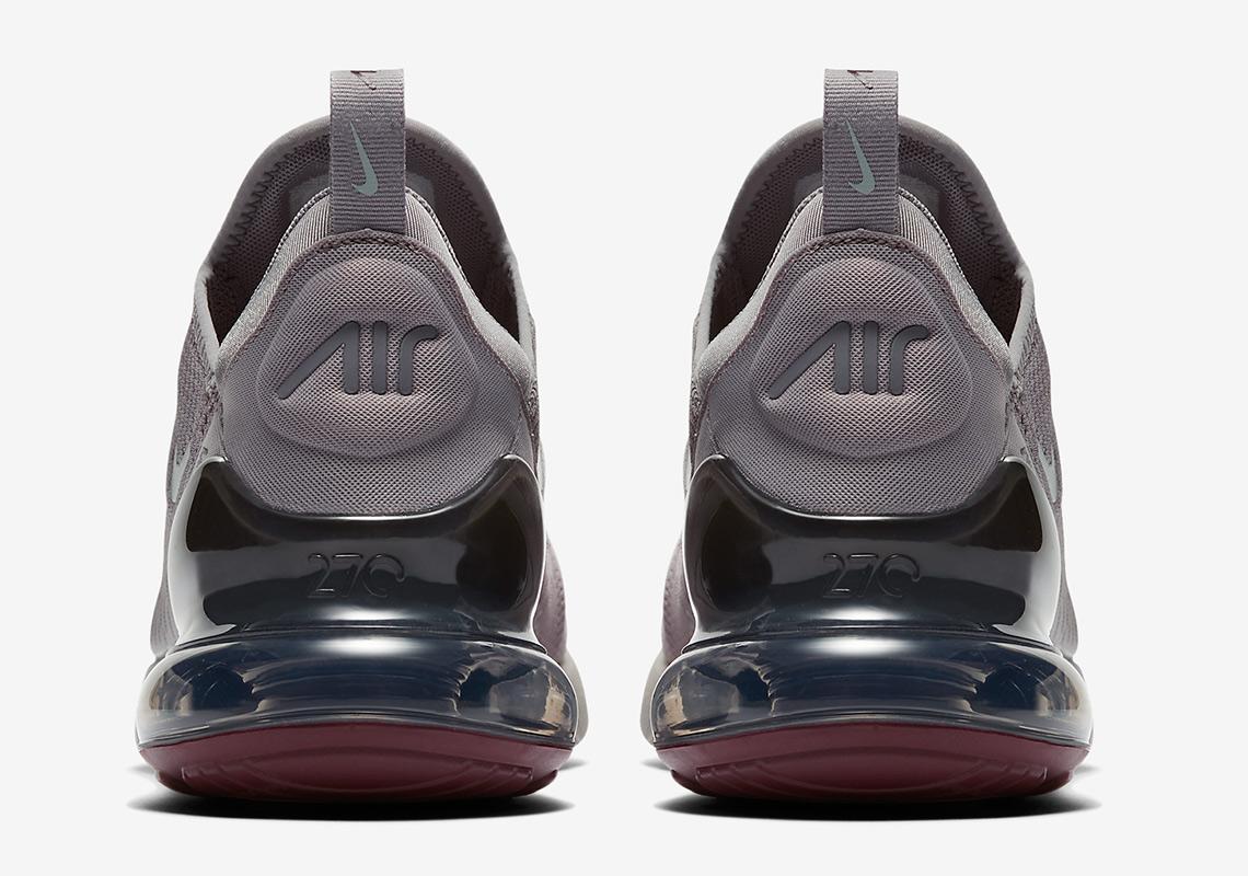 Nike Air Max 270 AH8050 016 Release Info |