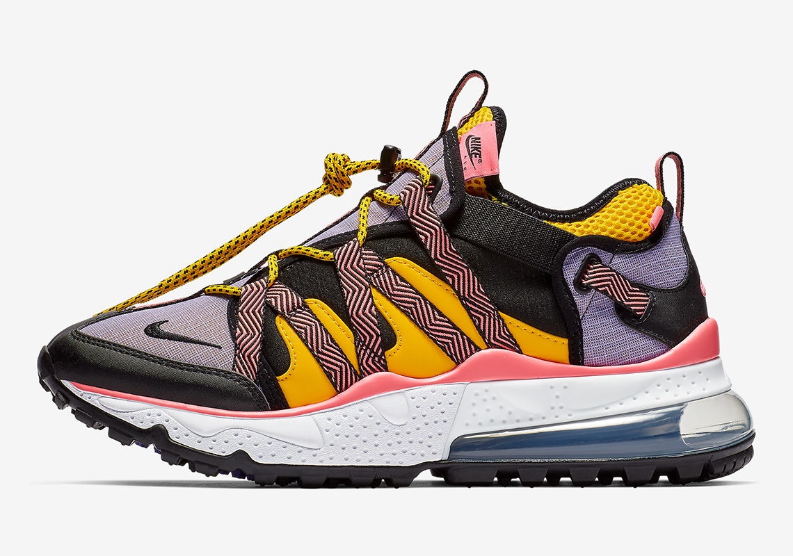 12ad9cf914880d The Nike Air Max 270 Bowfin Featured In Classic ACG Colors
