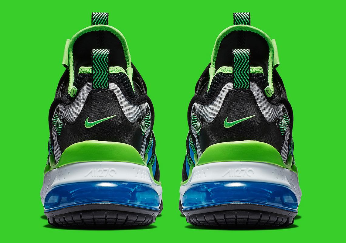 Nike Air Max 270 Bowfin AJ7200 002 Release Info