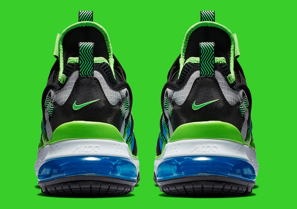 Style Code  AJ7200-002. Where to Buy  Nike Air Max 270 Bowfin. Nike  Available. show comments 26162dc22