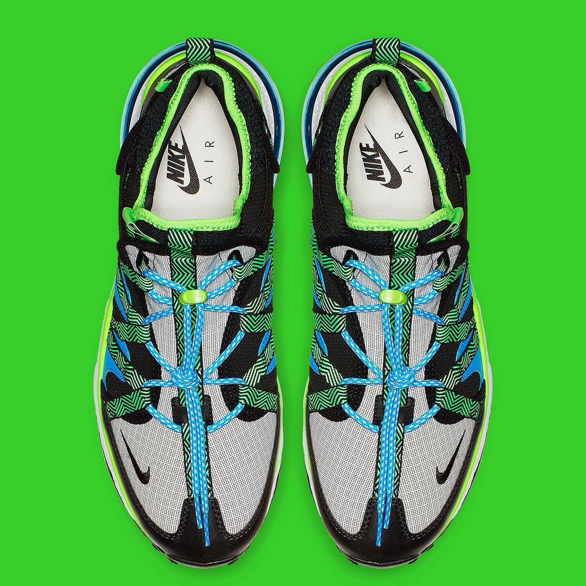 Nike Air Max 270 Bowfin AJ7200-002 Release Info  d5ef741f9