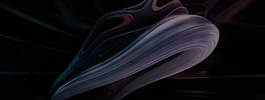 Nike And The AirMax 720 Are Breathing Fresh Air In A Congested Industry