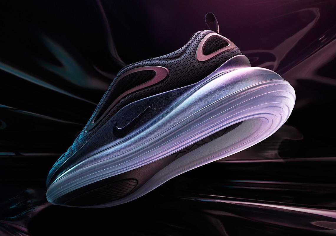 Women Nike Air Max 720 Sneakers SKU:106217 232 2020 Discount