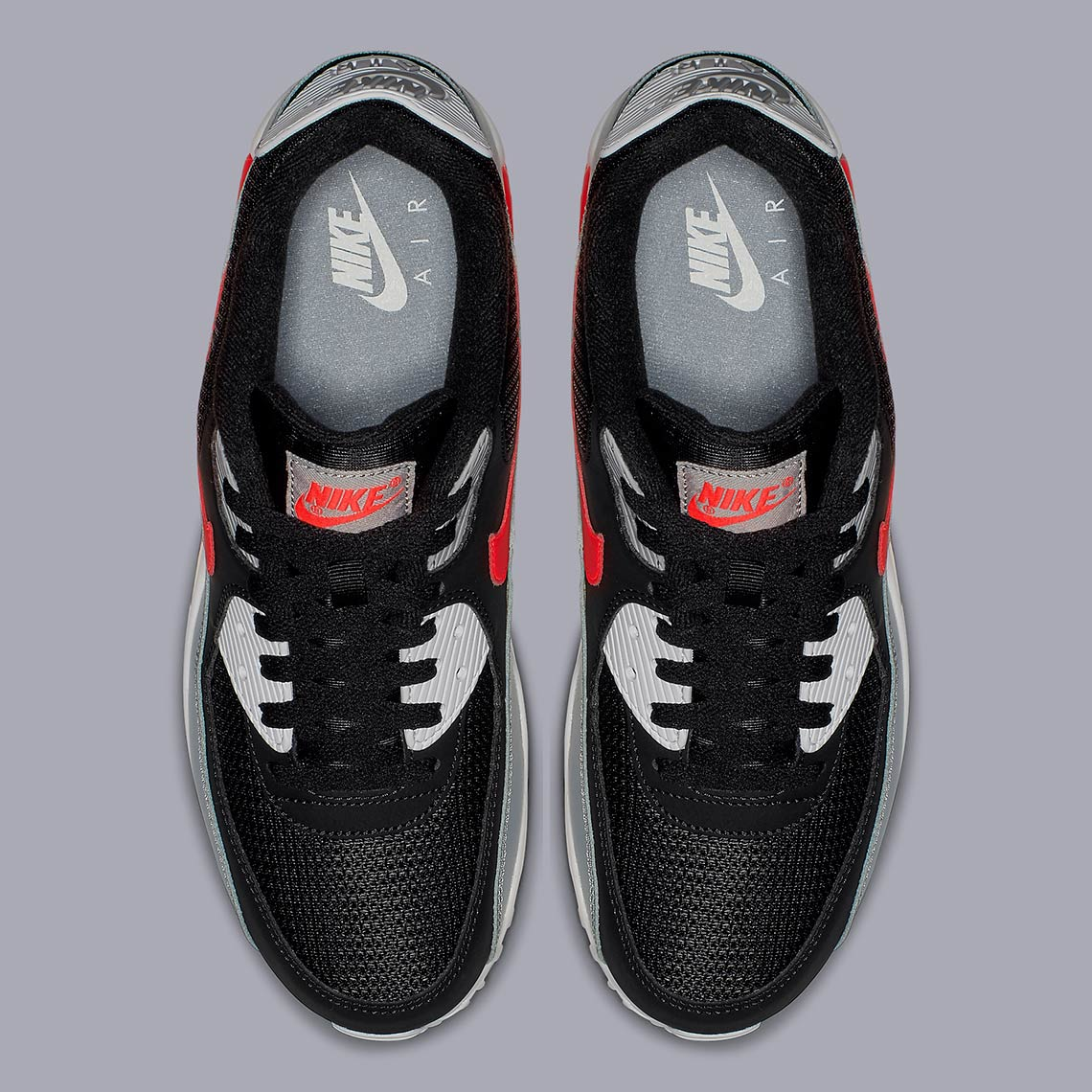 competitive price 058ea 972d1 Nike Air Max 90 Infrared AJ1285-012 Release Info   SneakerNews.com